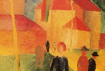 Paul Klee and associated