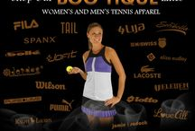 Pure Tennis Promotions! / by Midwest Sports