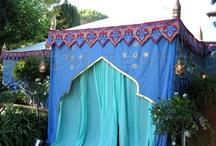 Raj Tents: Preferred Vendor