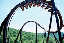 Silverdollar City / Theme Park