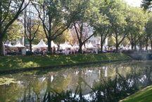 Gourmet Fest, Kö-Düsseldorf,Germany