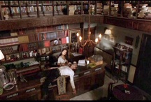 Bookstores in Movies