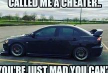 Car memes & quotes