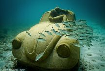 arte sott'acqua
