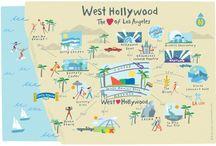 Our Honeymoon 2016 <3 / California! Los Angeles & Huntington Beach