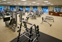 Fitness Center / Enjoy the state of the art sport complex at the Fountains Country Club! #PalmBeachFitness #lakeworth #FountainsCC #FountainsCountryClub