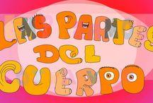 Spanish 1 - Healthy Living