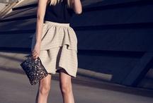 Fashion / by Sharon Wright Christman