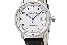 Hamilton watch automatic navy