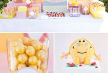 First Birthday Ideas / by Ugly Dog Images