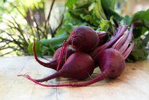 Beets! & fresh veggie storage ideas