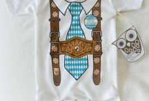 Oktoberfest T-Shirts / by OktoberfestHaus.com