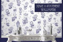 Paint&WallPaper / by Jharna Limbu