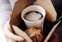 Sarah and Julie's Coffeehouse / by Sarah Whitman
