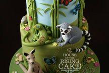 Animal Cake's
