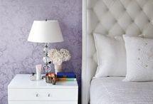 Hamptoms style bedroom / Bedroom ideas