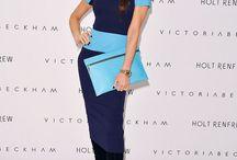 Victoria Backham