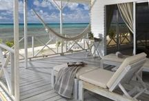 Tropical bed & breakfasts / Fantastic bed & breakfasts on tropical islands and other dreamy destinations.