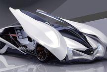 Mercedes Benz Future
