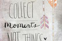 ↝ quotes ↝