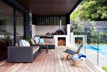 Decks & Pools / Decks & Pools