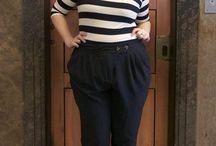 + size fashion