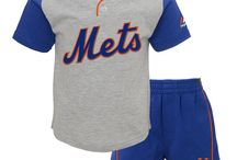 For Kids / A collection of NY gear for kids