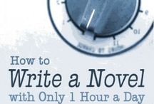 Writing Advice / Collection of interesting and helpful stuff that might help aspiring authors...