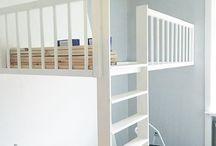 Børn værelser