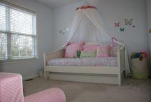 Eclectic Kids Bedroom Design