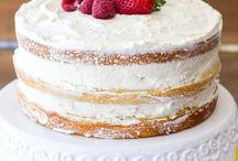 Food/cakes