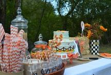 Fall Party Ideas / by Susan Utlaut