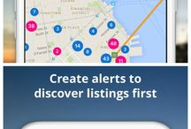 Apartment Rental Search & Apply Apps