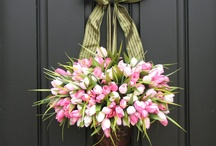 Door decorations / by Jennifer Mixon