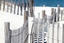 Beaches / by Sherry Gallant
