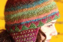 Knitting - Beanies