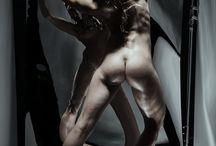 Anatomie Billen / Gluteus Maximus