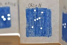 Astronomy homeschool unit