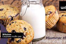 #Recipes / Prepare, create, share, enjoy.