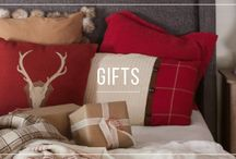 Holiday Gifts For All / A collection of gifts suitable for everyone from the kids to the dogs, him, her and anyone else you could think of! / by High Camp Home (HCH)