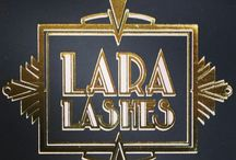 Lara Lashes Salon / Eyelash extension specialists
