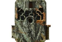 2016 Browning Trail Cameras / 2016 Model Browning Trail Cameras