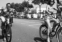 CICLAVIA / Bike event