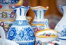 :: CERAMICS :: pottery & fragile art