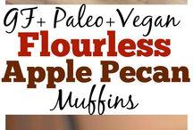 Muffins - Healthier
