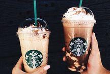 Starbucks ❄