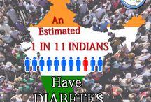 diabetes info