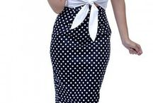 WE SELECT ROCKABILLY & PINUP & RETRO STYLE