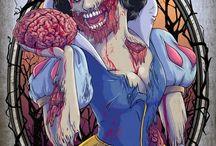 Zombie zombie...