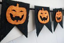 Halloween / by Brittany Bennett